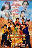 Ang TV Movie: The Adarna Adventure Full movie