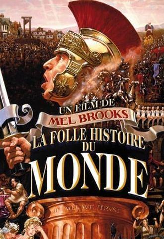 La Folle Histoire du monde en streaming