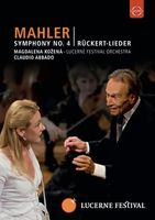 Lucerne Festival 2009 - Abbado conducts Mahler No. 4 Rückert Lieder Full movie