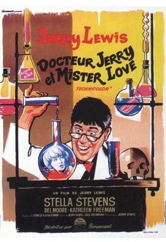 Docteur Jerry et Mister Love en streaming