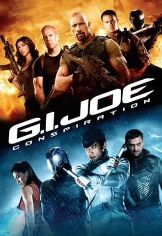 G.I. Joe : Conspiration en streaming