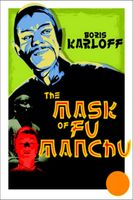 The Mask of Fu Manchu Full movie