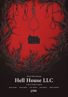 Hell House LLC Full movie