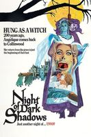 Night of Dark Shadows Full movie