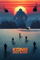 Kong: Skull Island Full movie