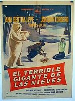 The Terrible Giant of the Snow Full movie