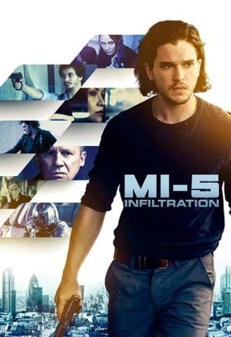 MI-5 Infiltration en streaming