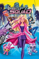 Barbie: Spy Squad Full movie