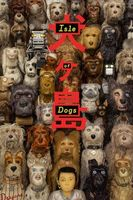 Isle of Dogs Full movie