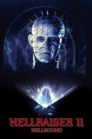 Hellbound: Hellraiser II Full movie