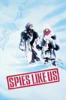 Spies Like Us Full movie