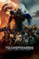 Transformers: The Last Knight Full movie