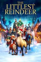 Elliot: The Littlest Reindeer Full movie