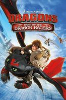 Dragons: Dawn Of The Dragon Racers Full movie