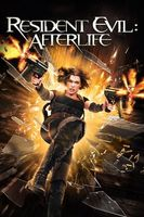 Resident Evil: Afterlife Full movie
