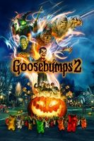 Goosebumps 2: Haunted Halloween Full movie