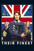 Their Finest Full movie