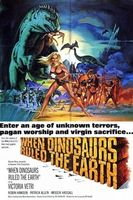 When Dinosaurs Ruled the Earth Full movie