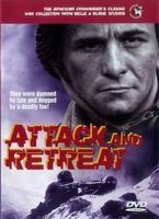 Attack and Retreat streaming vf