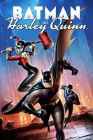 Batman and Harley Quinn Full movie