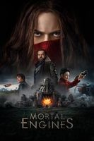 Mortal Engines Full movie