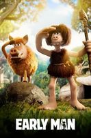Early Man streaming vf