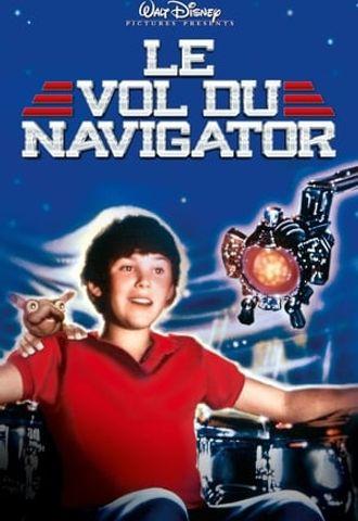 Le Vol du Navigateur en streaming