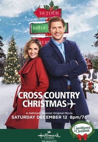 Cross Country Christmas en streaming