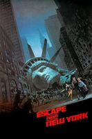 Escape from New York Full movie