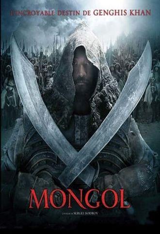 Mongol en streaming