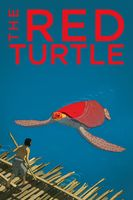 The Red Turtle Full movie