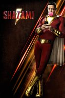 Shazam! Full movie