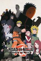 Naruto Shippuden the Movie: Road to Ninja Full movie