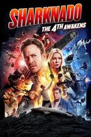 Sharknado 4: The 4th Awakens Full movie