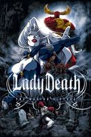 Lady Death Full movie