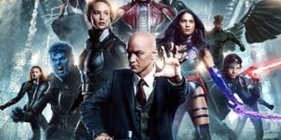 X-Men : Apocalypse en streaming