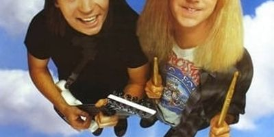 Wayne's World en streaming