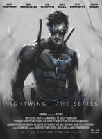 Nightwing: The Series streaming vf