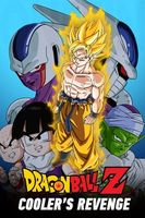 Dragon Ball Z: Cooler's Revenge Full movie