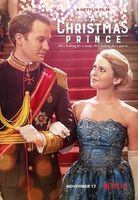 A Christmas Prince Full movie