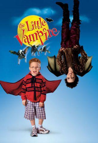 Le Petit Vampire en streaming