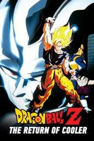 Dragon Ball Z: The Return of Cooler Full movie