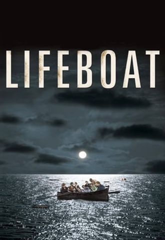 Lifeboat : Les Naufragés en streaming