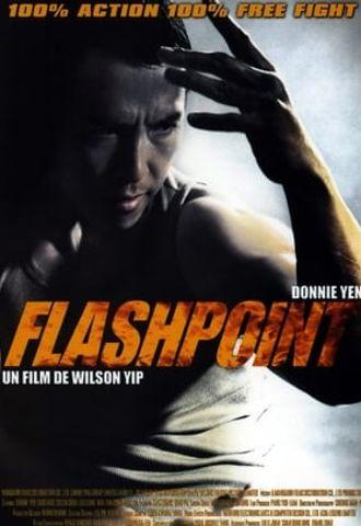 Flashpoint en streaming