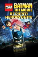 Lego Batman: The Movie - DC Super Heroes Unite Full movie
