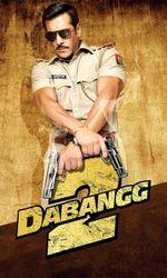 Dabangg 2en streaming