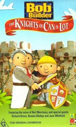 Bob the Builder: The Knights of Can-A-Loten streaming