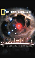 National Geographic: Journey to the Edge of the Universeen streaming