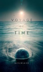 Voyage of Time : Au fil de la vieen streaming