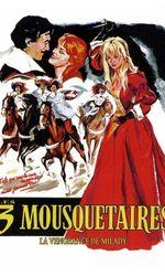 Les trois mousquetaires - 2ème époque - La vengeance de Miladyen streaming